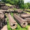 Mỹ Sơn Ruins, Photo added: Friday, September 29, 2017 2:30 PM