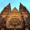 Pražský hrad, Foto añadida: viernes, 28 de diciembre de 2012 10:08