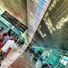 Aeropuerto de Barcelona-El Prat, 写真追加:  2013年9月19日 10:52 木曜日