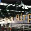 Flughafen Köln/Bonn, Photo added:  Monday, May 13, 2013 11:26 AM