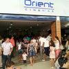 Foto Orient Cinemas, Petrolina