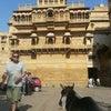 Jaisalmer Fort, Photo added:  Thursday, December 6, 2012 5:11 AM