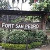Fort San Pedro, Photo added:  Tuesday, August 15, 2017 3:42 AM