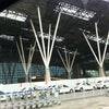 Kempegowda International Airport, Photo added: Saturday, December 29, 2012 4:13 AM