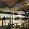Aeropuerto de Alicante-Elche, Photo added:  Saturday, March 9, 2013 7:09 PM
