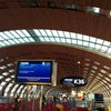 Aéroport de Paris-Charles-de-Gaulle, Photo added:  Sunday, July 14, 2013 6:42 AM