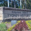 Sydney (Kingsford Smith) Airport, 添加的照片︰ 2013年3月24日星期日凌晨1点16分