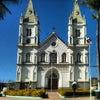 Foto Praça Sagrados Corações, Brazópolis