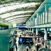 Guangzhou Baiyun International Airport, Foto adicionada:  Sexta-Feira, 31 de Maio de 2013 07:35