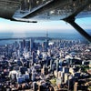 Billy Bishop Toronto City Airport, Photo added:  Sunday, July 14, 2013 10:01 PM