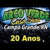 Foto Arco Verde Casa Show, Augusto Severo