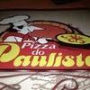 Foto Pizza do Paulista, João Pessoa