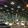 Suvarnabhumi Airport, Photo added:  Friday, July 19, 2013 1:56 AM