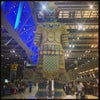 Suvarnabhumi Airport, Photo added:  Tuesday, November 12, 2013 1:42 PM