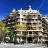 Casa Milà, Photo added: Tuesday, April 9, 2013 12:20 PM