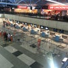 Aeroporto Internacional de Curitiba - Afonso Pena, Photo added:  Saturday, April 20, 2013 12:43 AM