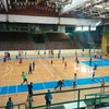 Športska dvorana Sutinska vrela, Photo added: Saturday, September 13, 2014 8:41 AM