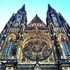 Pražský hrad, Foto añadida: sábado, 8 de diciembre de 2012 15:54