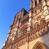 Cathédrale Notre Dame de Paris, Photo added: Friday, June 7, 2013 9:01 PM