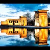 Templo de Debod, Снимка добавен: събота, 8 декември 2012 20:22