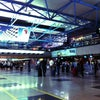 Aeroporto Internacional de Curitiba - Afonso Pena, Photo added:  Thursday, October 3, 2013 4:00 PM