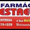 Foto FARMÁCIA ESTRELA  A Sua Melhor Farmácia, Barbosa Ferraz