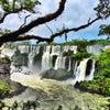 Cataratas Del Iguazu, Foto adăugat: sâmbătă, 20 octombrie 2012 18:56