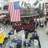 John F. Kennedy International Airport, Photo added:  Saturday, June 29, 2013 9:49 PM