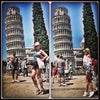 Torre pendente di Pisa, Přidány fotky: pondělí 22. červenec 2013 12:35