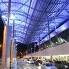 Lapangan Terbang Antarabangsa Pulau Pinang, Photo added:  Sunday, April 21, 2013 3:53 PM