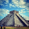 Chichen Itzá, Photo added: Thursday, January 17, 2013 4:11 AM