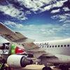 Aeroporto Humberto Delgado (Aeroporto da Portela), Foto till: söndag 7 april 2013 kl. 15:32