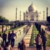 Taj Mahal, Photo added: Saturday, May 12, 2012 4:45 AM