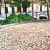 Foto Praca Santana, Barroso