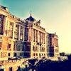 Palacio Real, Foto toegevoegd:  maandag 3 juni 2013 22:32