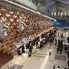 Indira Gandhi International Airport, Photo added: Saturday, December 1, 2012 11:24 PM