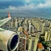 Aeroporto de São Paulo/Congonhas, Photo added:  Tuesday, October 15, 2013 10:34 PM