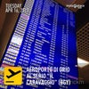 Aeroporto di Bergamo-Orio al Serio Il Caravaggio, Photo added:  Tuesday, April 16, 2013 6:54 AM