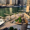 Marina Beach Dubai, Photo added: Sunday, November 4, 2012 12:15 PM