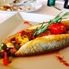 Le restaurant La Mere Germaine, Photo added:  Wednesday, July 22, 2015 7:10 PM