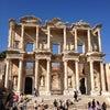 Celsus Kütüphanesi, Foto adăugat: sâmbătă, 27 octombrie 2012 10:51