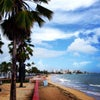 Playa Ocean Park, Photo added: Thursday, August 27, 2015 9:20 PM