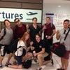 Crust Pizza Sydney International Airport, Фотографія додана: Tuesday, February 26, 2013 7:05 AM