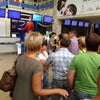 Odessa International Airport, Photo added:  Friday, August 3, 2012 6:29 AM