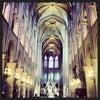 Cathédrale Notre Dame de Paris, Photo added: Tuesday, July 2, 2013 9:19 PM