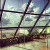 Aeroporto Internacional de Brasília–Pres. Juscelino Kubitschek, Photo added:  Wednesday, November 20, 2013 7:56 PM