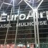 EuroAirport Basel–Mulhouse–Freiburg, Фото Добавлено: воскресенье, 17 марта 2013 г., 22:12