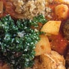 Sanaa's Gourmet Mediterranean