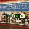 Louis Armstrong International Airport, Photo added:  Monday, December 24, 2012 5:47 PM