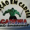 Foto Reação em Cadeia Academia Fitnes, Aratuba